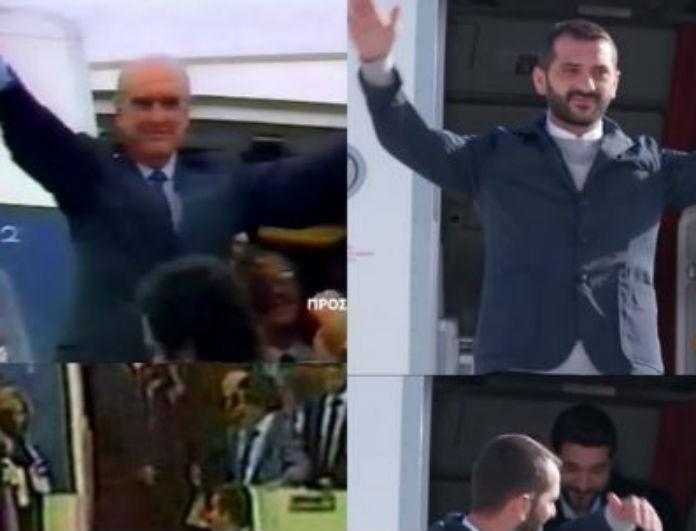 MasterChef: Έγινε viral ο Λεωνίδας Κουσόπουλος! Χαμός στο Twitter «Ψηφίζω ΠΑΣΟΚ»!
