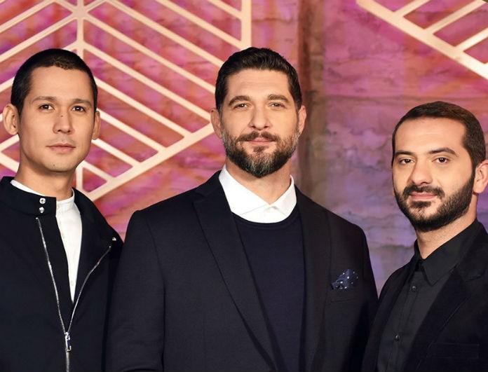 Master Chef - αποκλειστικό: Θα σας πέσουν τα μαλλιά με τα λεφτά που παίρνουν Κουτσόπουλος, Κοντιζάς, Ιωαννίδης!