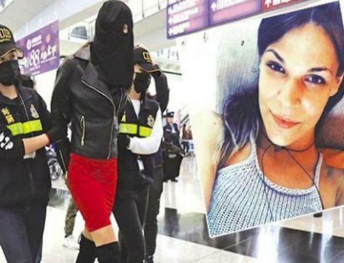 Ειρήνη Μελισσαροπουλου: Αυτός είναι ο λόγος που αθωώθηκε το μοντέλο με την κοκαΐνη στο Χονγκ Κονγκ!