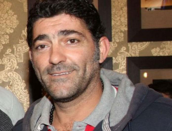 Μιχάλης Ιατρόπουλος: Δείτε την κούκλα πρώην σύζυγο του ηθοποιού!