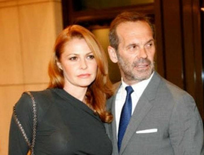 Πέτρος Κωστόπουλος - Τζένη Μπαλατσινού: Στα... χαρακώματα οι δυο πρώην!