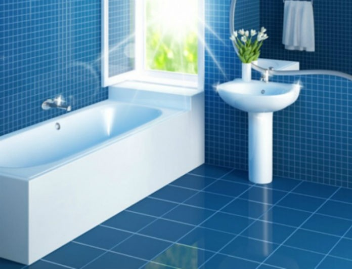 6 μαγικά tips για να κρατήσεις το μπάνιο καθαρό περισσότερες μέρες!
