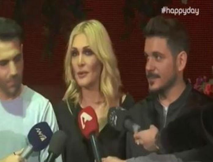 Νατάσα Θεοδωρίδου: Άδειασε δημόσια την Πάολα! Η απίστευτη ατάκα για τον Σφακιανάκη! (Βίντεο)