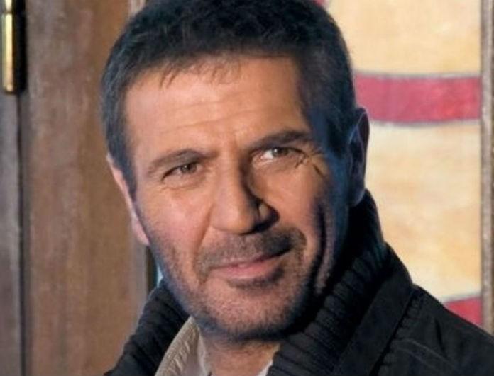 Νίκος Σεργιανόπουλος: Δείτε πως είναι σήμερα ο τάφος του αείμνηστου ηθοποιού και θα ανατριχιάσετε!