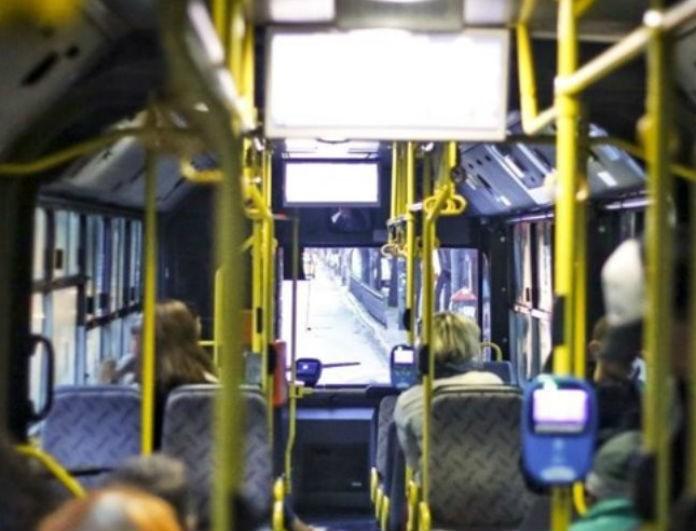 Έκτακτο τώρα: Πυροβολισμοί σε λεωφορείο του ΟΑΣΑ στην Ηλιούπολη!