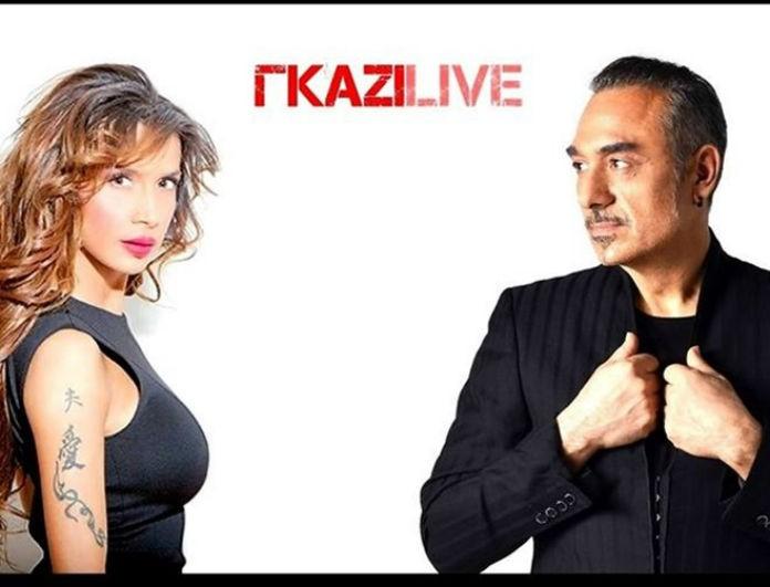 Καυγάς Πάολα - Σφακιανάκη: Η επίσημη ανακοίνωση του νυχτερινού κέντρου μετά την αποχώρηση της τραγουδίστριας!