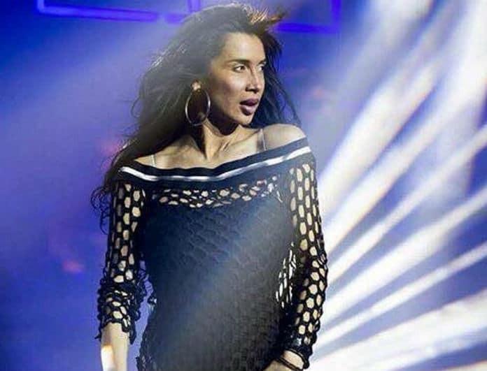Πάολα: Το αληθινό ύψος, η ηλικία, τα κιλά και άλλα 10 πράγματα που δεν ξέραμε για την τραγουδίστρια!