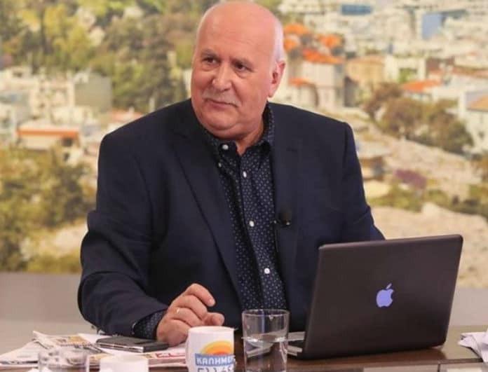 Γιώργος Παπαδάκης: Τσίκνησε με πένθος ή έψησε στα κάρβουνα τους ανταγωνιστές;