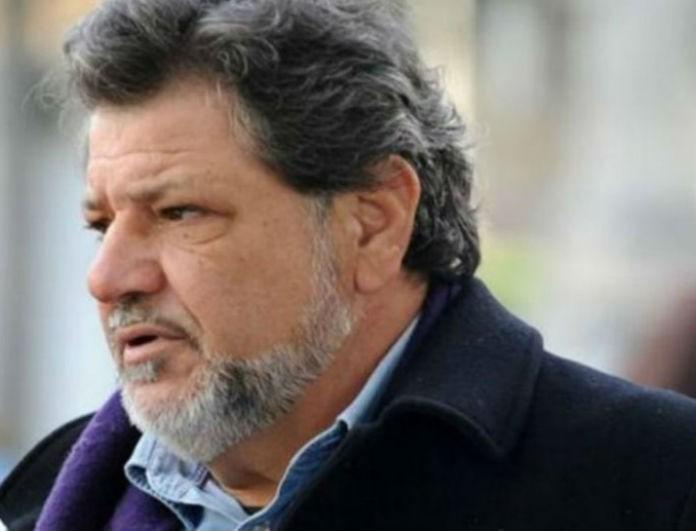 """Γιώργος Παρτσαλάκης: """" Αν βρουν κρυμμένα λεφτά ας με εκτελέσουν!"""""""