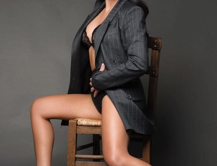 Θα τρελαθείτε! Ποια είναι η διάσημη Ελληνίδα ηθοποιός στη σ3ξι φωτογράφιση;