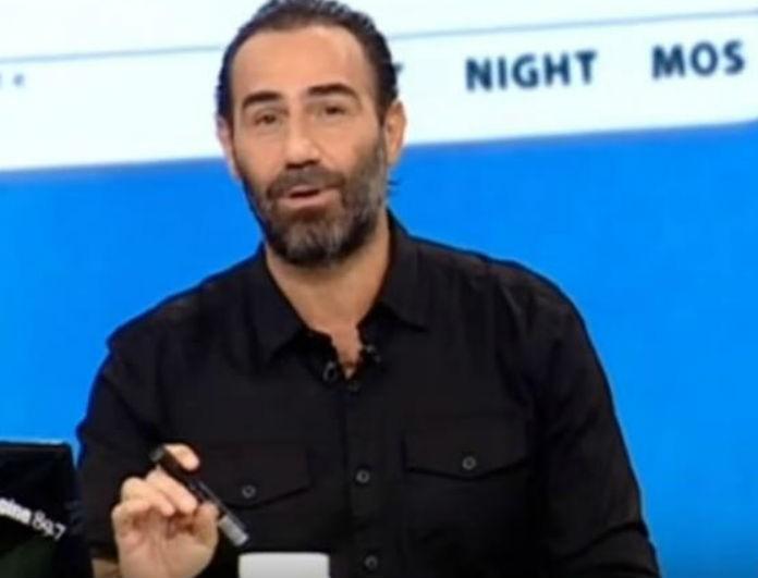 Αντώνης Κανάκης: 7ψήφιο το πόσο που συμφώνησε με τον ΣΚΑΙ! Αποκλειστικό...