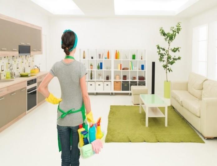 Δέκα tips για να μοσχοβολάει το σπίτι σας - To έβδομο δεν το ξέρει κανείς!