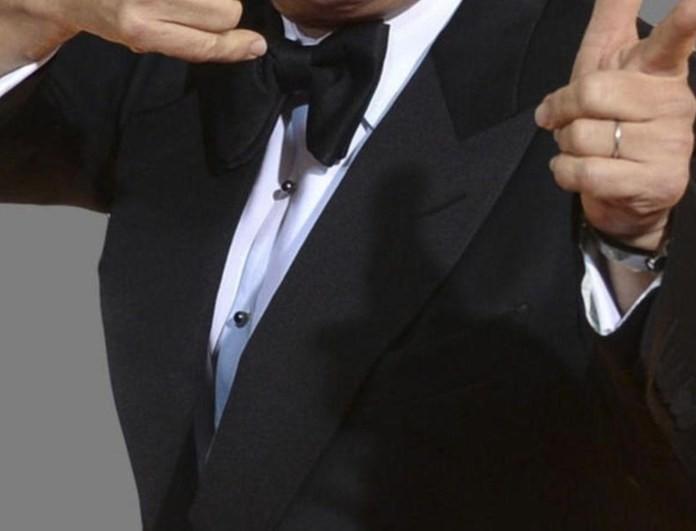 Δύσκολες ώρες για πασίγνωστο ηθοποιό: Χτυπήθηκε από καρκίνο στον μαστό η σύζυγός του!