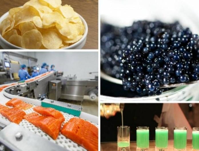 Δεν θα το πιστεύτε: Τα 26 τρόφιμα που έχουν απαγορευτεί παγκοσμίως! Κάποια τα τρώμε ακόμα!