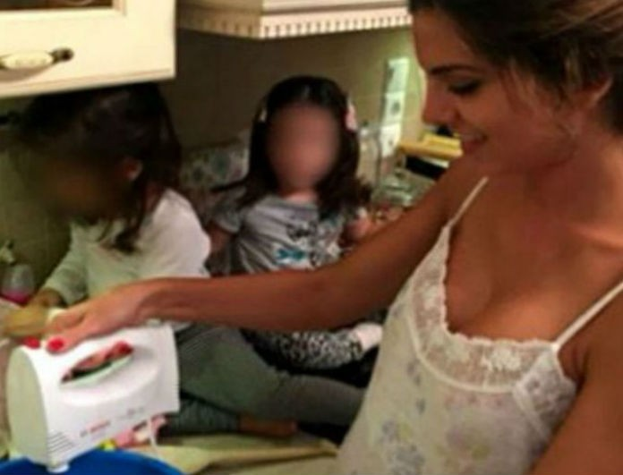 Σταματίνα Τσιμτσιλή: Εύκολο και γρήγορο γλυκό ψυγείου με βανίλια που θα σας ξετρελάνει!
