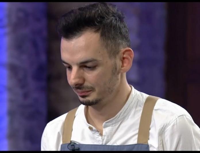 Μaster Chef: Το twitter δίκασε τον Χαράλαμπο - «Στα τσακίδια!» - «Χολή» και για την Σπυριδούλα