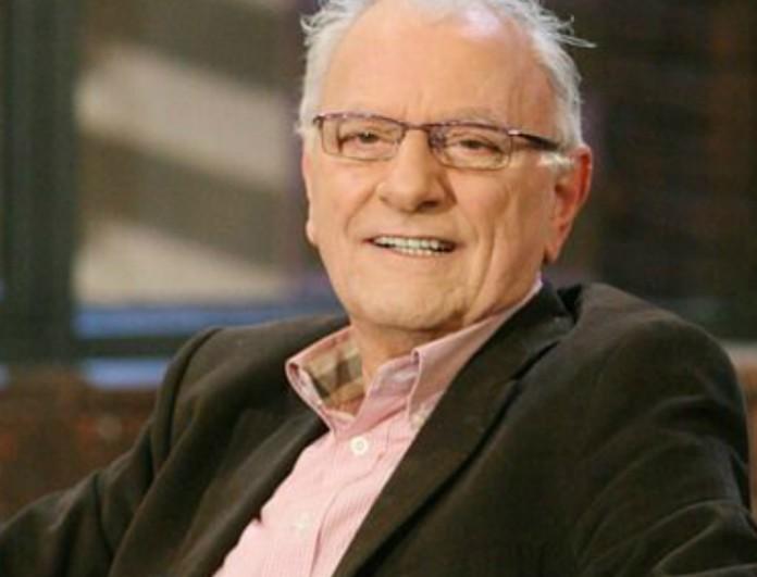 Κώστας Χαρδαβέλλας: Δύσκολες ώρες για τον δημοσιογράφο! Το νέο χειρουργείο και η αποκάλυψη για τον καρκίνο!
