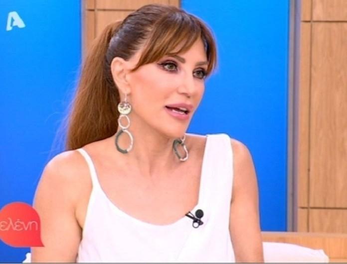 Bίκυ Χατζηβασιλείου: Οι «σπόντες» κατά του Alpha άφησαν «κάγκελο» την Ελένη Μενεγάκη! (βίντεο)