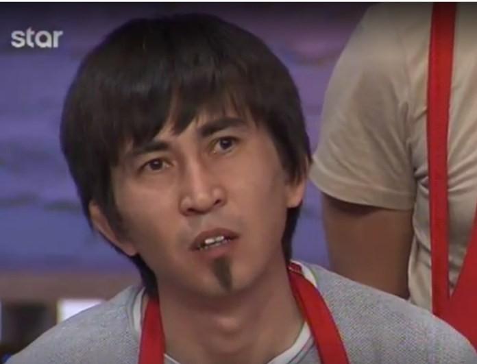 Master Chef: Σοκ με τον Ζαχίρ! Πολύ κρίμα αυτό που συνέβη - Η συγκινητική κίνηση του Κουτσόπουλου (βίντεο)