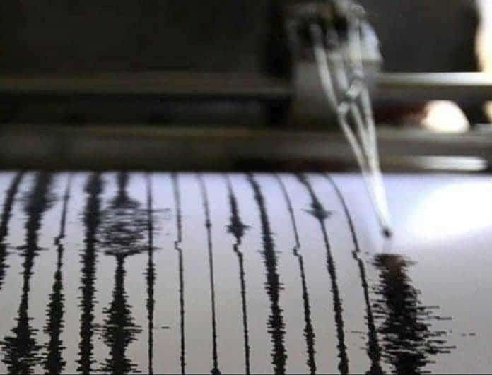 Ισχυρός σεισμός 5,9 ρίχτερ σκόρπισε τον τρόμο!