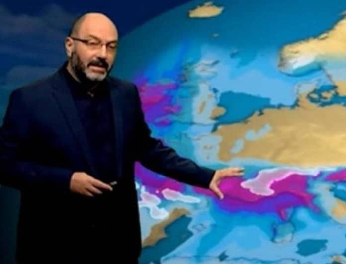 Καιρός Πάσχα: Έκτακτο από τον Σάκη Αρναούτογλου - Μπόρες και καταιγίδες! Πού θα βρέξει την Ανάσταση;