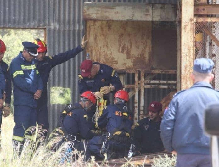 Σοκ στην Κύπρο: Σε φάση σαπωνοποίησης το 2ο πτώμα που βρέθηκε!