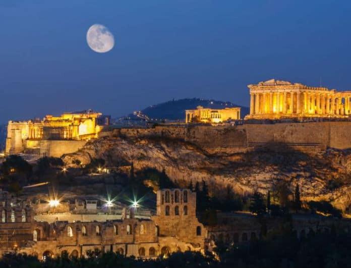 Η προφητεία του Γέροντα Σωφρονίου που συγκλονίζει! «Το 2020 πρωτεύουσα της Ελλάδας θα είναι η…»!