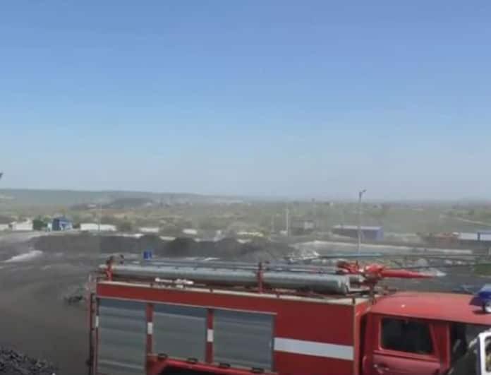 Τραγωδία: 3 νεκροί και 14 αγνοούμενοι μετά από έκρηξη σε ορυχείο!