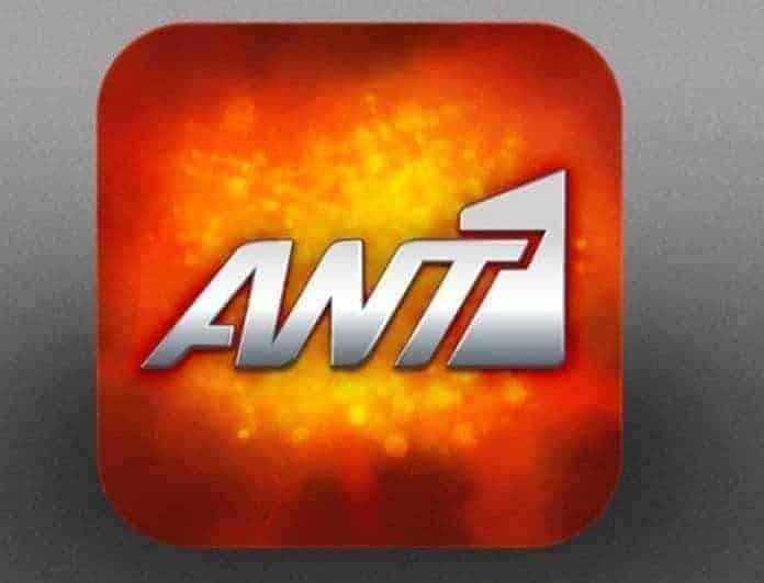 Πασίγνωστος Έλληνας παρουσιαστής είναι ανεπιθύμητος στον ΑΝΤ1! Απίστευτη αποκάλυψη!