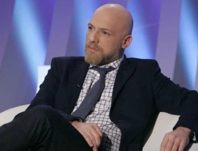 Νίκος Μουτσινάς: Εξελίξεις με την κατάσταση του παρουσιαστή!