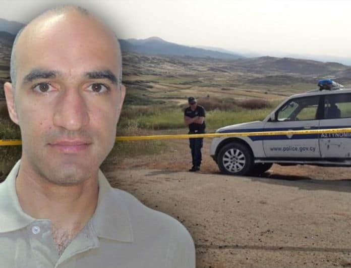 Κύπρος serial killer: Βρέθηκε πτώμα μέσα στην Κόκκινη λίμνη!