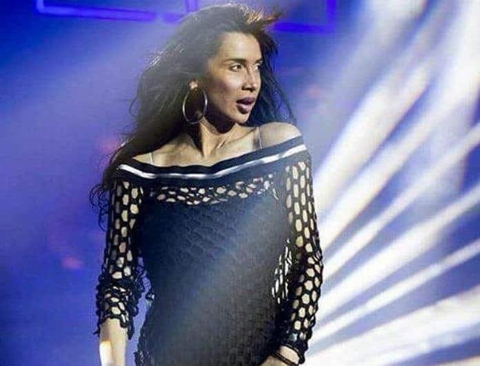 Πάολα: Απίστευτο δημόσιο άδειασμα στην τραγουδίστρια! «Ποια είσαι εσύ που θα μας διαλύσεις»;