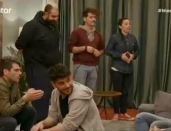 Μaster Chef: Οι παίκτες γλέντησαν τους κριτές! Θα κλάψετε από τα γέλια! (βίντεο)