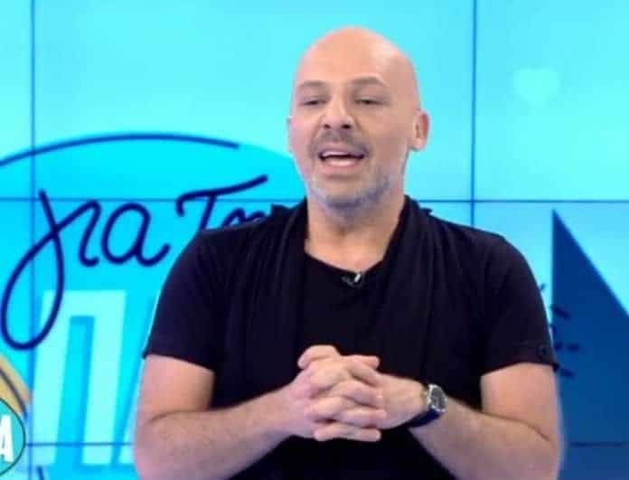 Νίκος Μουτσινάς: Έπεσε πάλι στα νούμερα τηλεθέασης; Έτριβαν τα μάτια τους στο OPEN...