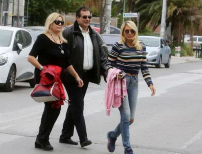 Κωνσταντίνα Σπυροπούλου: Ευχάριστα νέα για την οικογένεια της!