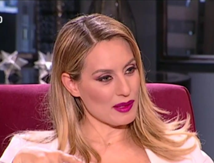 «Πάγωσε» η Ελεονώρα Μελέτη με πασίγνωστο Έλληνα ηθοποιό που αποκάλυψε: «Ήμουν εθισμένος στο σ3ξ για πολλά χρόνια!» (βίντεο)