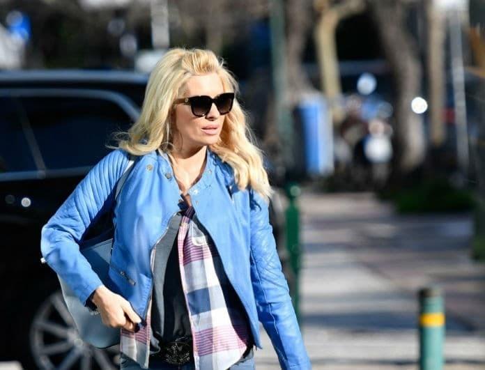 Alpha tv Ελένη Μενεγάκη: Ποια παλιά φιλενάδα της την κέρασε... δηλητήριο;