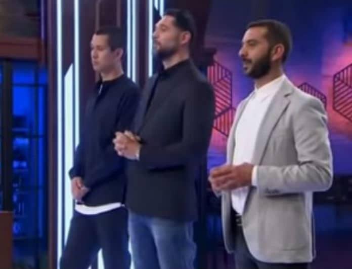 MasterChef: Οι καυτές βουτιές της Ασημίνας και ο παίκτης που κέρδισε την ασυλία! Τι είδαμε χθες!(Βίντεο)