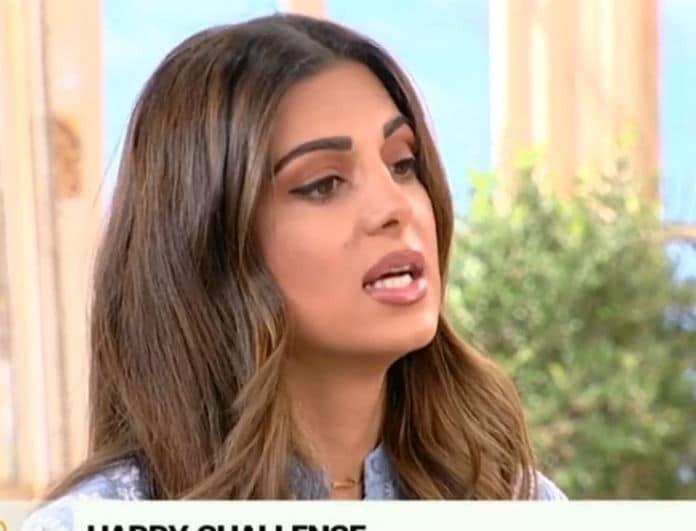 Σταματίνα Τσιμτσιλή: Απίστευτα γυμνάσια στην ομάδα της! Τους έβαλε να... (Βίντεο)