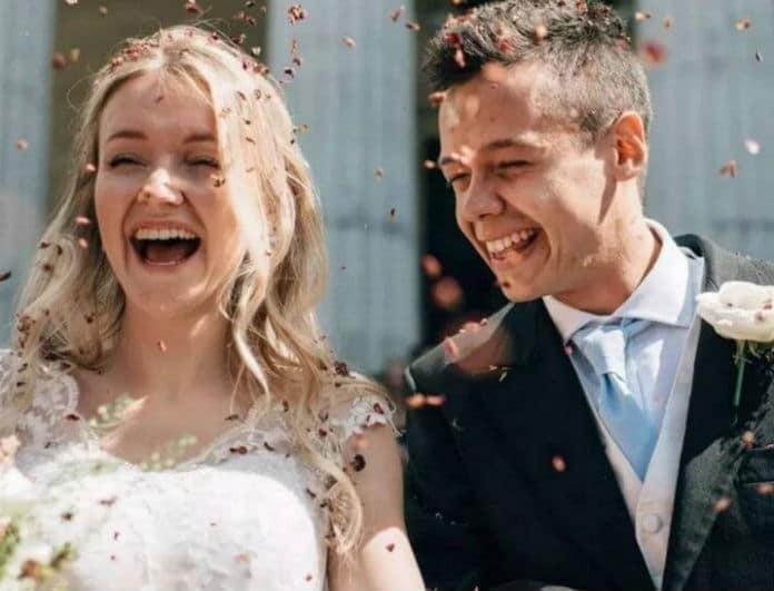 Τραγωδία στη Σαντορίνη: Θρήνος για το νεκρό ζευγάρι καθηγητών!