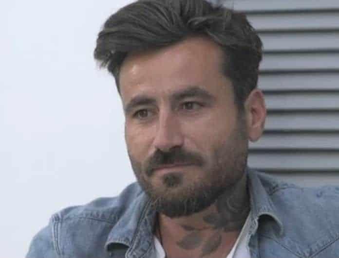 Γιώργος Μαυρίδης: Η πρώτη φωτογραφία μετά την επιπλοκή στην υγεία του!