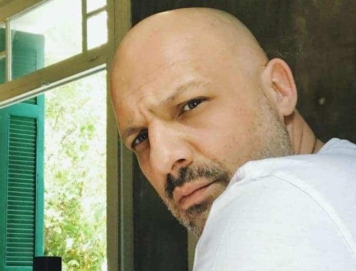 Νίκος Μουτσινάς: Σάλταρε ο παρουσιαστής! Έτοιμος να «μπαρκάρει»!