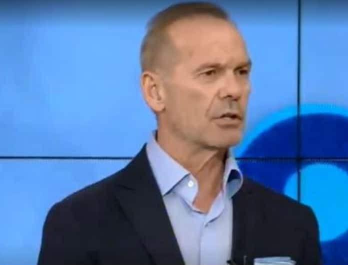 Πέτρος Κωστόπουλος: H νέα αποκάλυψη για την σχέση Σπυροπούλου - Βαρβέρη! «Χθες το βράδυ...»!