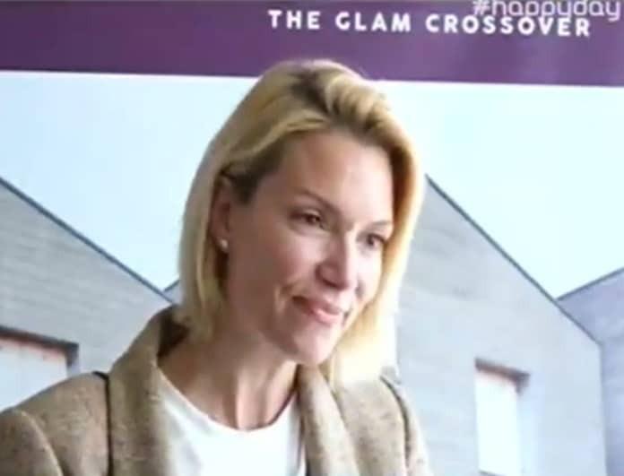 Βίκυ Καγιά: Έριξε τη «βόμβα» για το νέο GNTM! Η μεγάλη αποκάλυψη για την κριτική επιτροπή! (βίντεο)