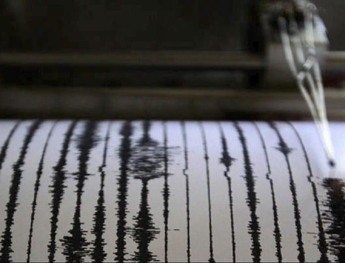Σεισμός 7 Ρίχτερ μόλις τώρα - Φόβοι για τσουνάμι!