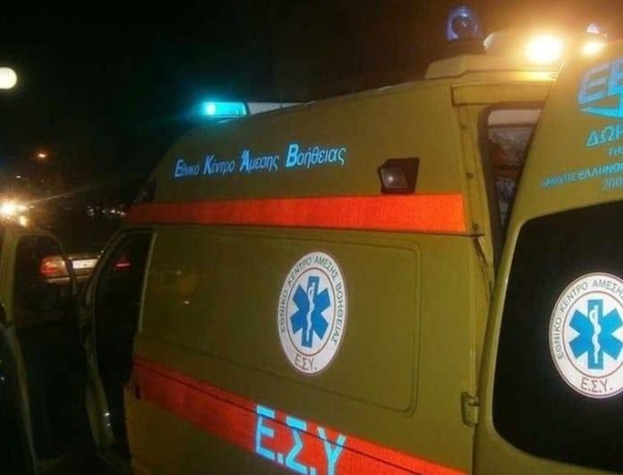 Τραγωδία στη Θεσσαλονίκη: Ανήλικος καταπλακώθηκε από μεταλλική πόρτα και σκοτώθηκε!