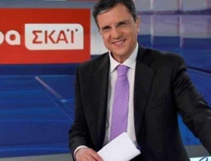 Γιώργος Αυτιάς: Στα «κάγκελα» ο δημοσιογράφος! Tην πλήρωσε άσχημα...