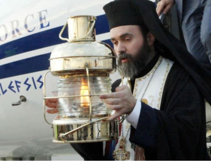 Πάσχα 2019: Δείτε πότε θα φτάσει το Άγιο Φως στην Ελλάδα!