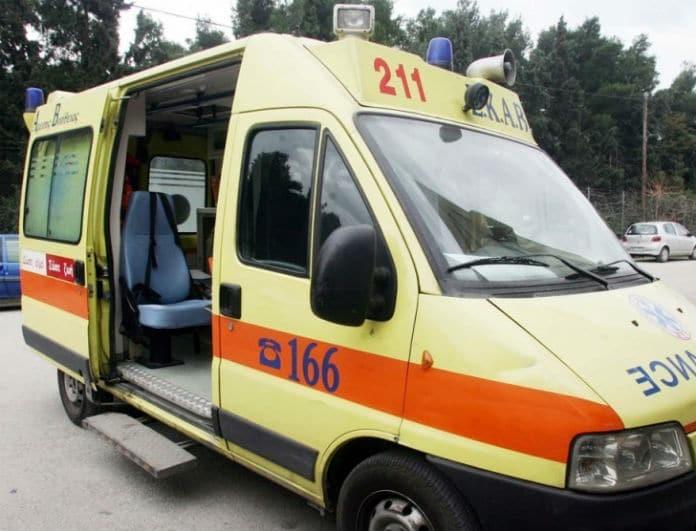 Σοκ στην Βουλιαγμένη: 15χρονος έπεσε από τον τρίτο όροφο!