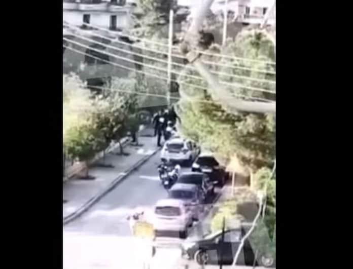 Είδηση - σοκ: Επίθεση σε Αστυνομικούς στη Βούλα! Τρεις τραυματίες